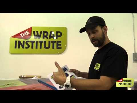 Production Tips for Vehicle Wrapping