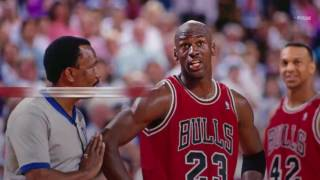 Michael Jordan Breaks Silence To LaVar Balls Claim He Could Beat Him 1 On 1, Proves He
