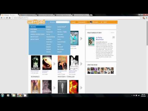 How to get a million reads on Wattpad