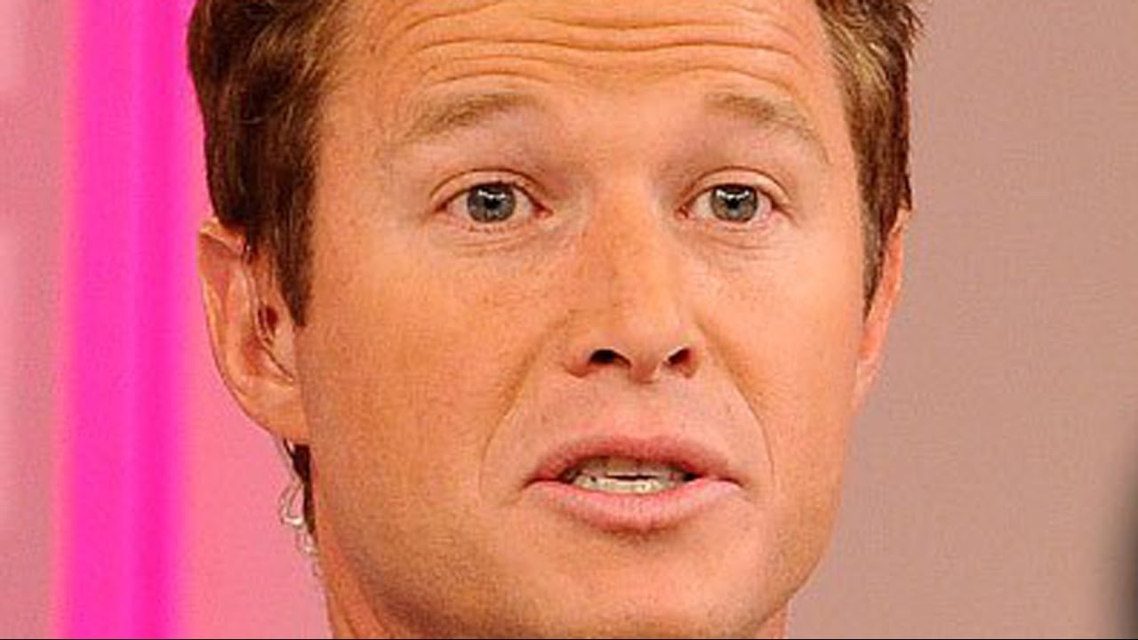 Sketchy Things Everyone Just Ignores About Billy Bush