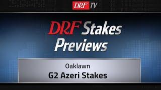 Azeri Stakes Preview 2019