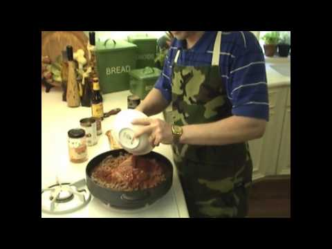 How To Make Texas Chili by KleinBros.