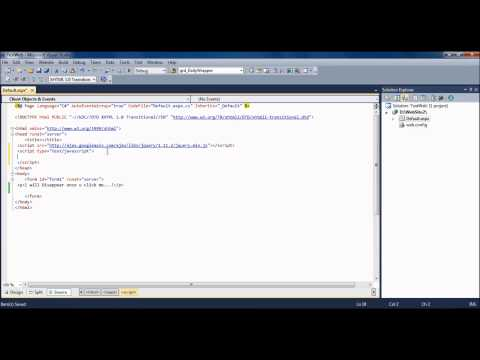 hide paragraph in html using Jquery