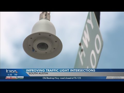 City could green light more 'fish eye' traffic cameras, better signal timing