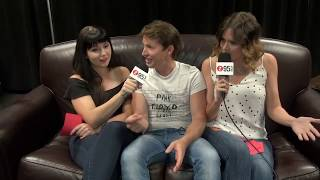 Up Close and Personal with JAMES BLUNT