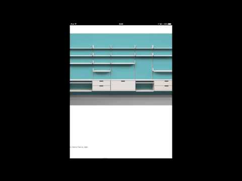 Dieter Rams: As Little Design as Possible | iBooks edition for iPad
