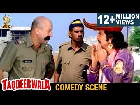 Taqdeerwala full movie in hindi / Bewitching attraction trailer
