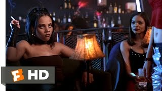 Save the Last Dance (2/9) Movie CLIP - Brady Bunch in the Club (2001) HD