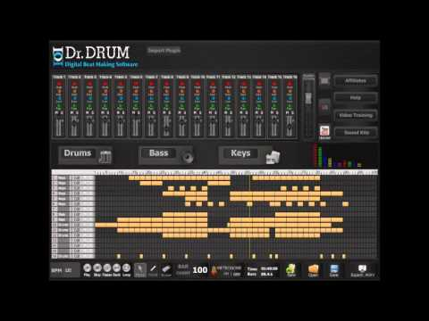 [Must Watch] Software to make your own beats, hip hop, dubstep beats at home!