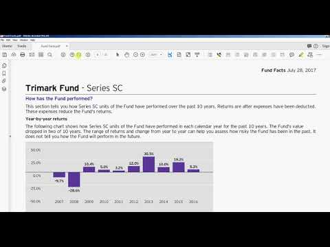 Automate PDF Bookmarks
