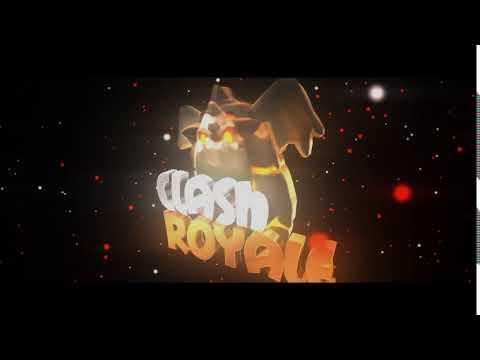 Clash Royale Intro-2