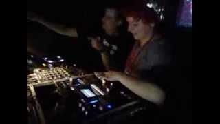 DJ Trick-C , RTF VIII , F-Club
