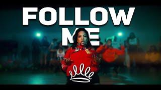 Follow Me   Vena.E   Aliya Janell Choreography   Queens N Lettos   @FASHIONNOVA