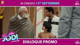 Teri Meri Jodi (Dialogue Promo 06) | Sidhu Moose Wala | King B Chouhan | Sammy Gill | Rel. 13 Sept.