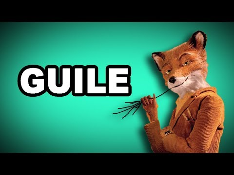Learn English Words: GUILE - Meaning, Vocabulary with Pictures and Examples