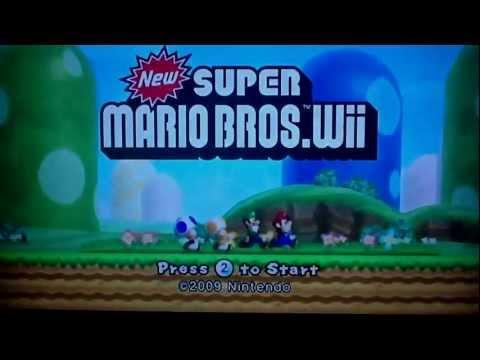 Wii 4.3u Homebrew + USB Loader Gx