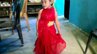 lepcha girl dancing