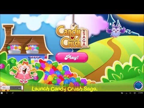 Candy Crush Hacks - 72hrs to Pass An Episode. Do it with a small Trick. -By Pratik Paudel.