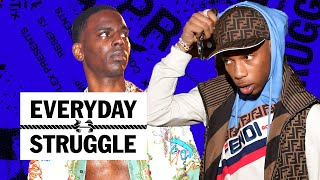 Download Young Dolph & Key Glock Talk 'Dum and Dummer,' Memphis Rap Scene & Being Indie | Everyday Struggle Video