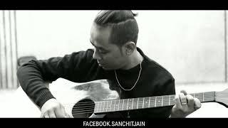 Naina | Unplugged Song | Sanchit Jain | Yogesh Rai