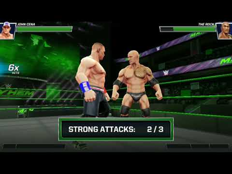 How to Install WWE MAYHEM on Android 100% working