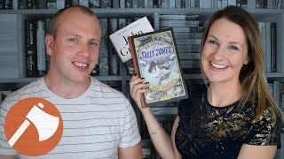 Download The Legal Case Against Azkaban and our TBR | The Week in Books #6 Video