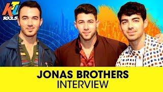 Nick Jonas Sets Record Straight On If He And Priyanka Met The Royal Baby