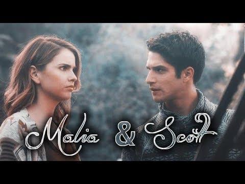 Malia & Scott -