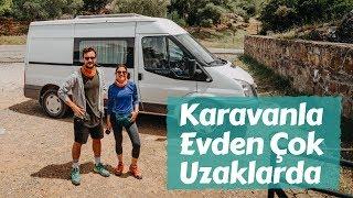 Download Bir Cesaret Evden Çok Uzaklara, İspanya Endülüs - Trail of Us Van Life - Avrupa 7. Bölüm Video