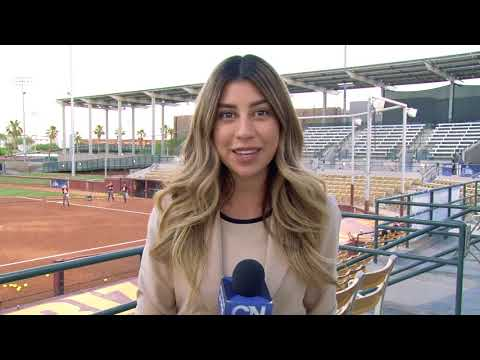 ASU Softball set to play in first Super Regional since 2013