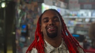 Kembe X - Voices (Official Video)