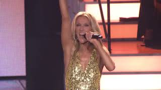 Céline Dion - Flying On My Own (Live from Las Vegas)