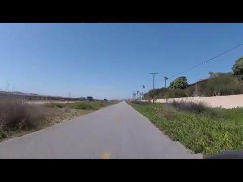 Ride a Bike - Silver Strand to Coronado, CA