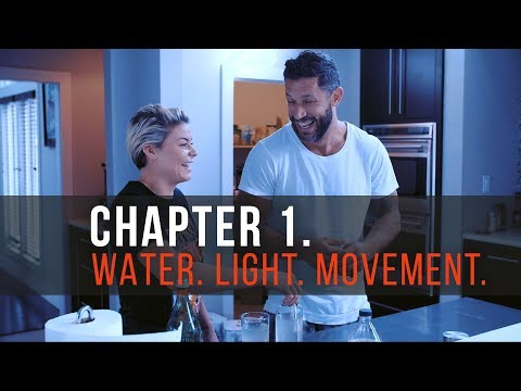 Own The Day Life:  Chapter 1 - Hydrate, Get Lit, And Move It
