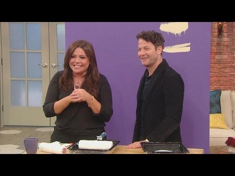Nate Berkus Shows How to Make Your Windows Look Bigger + Choose the Perfect Paint Color