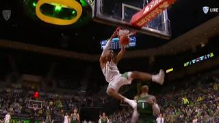 HIGHLIGHTS: Oregon Tops Portland State   Stadium
