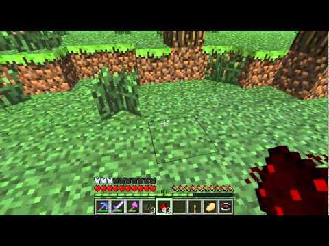 Minecraft - How to light TNT