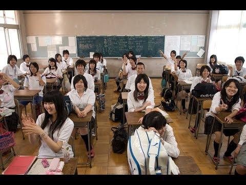 Xxx Mp4 6 Fakta Unik Sekolah Di Jepang 3gp Sex