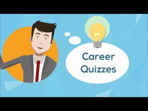 Career Quizzes: Find Your Ideal Career!