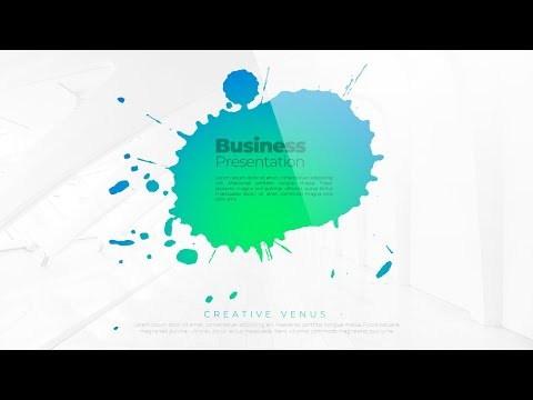 Beautiful Design for Every Business Presentation - Designed in Microsoft Office365 PowerPoint PPT