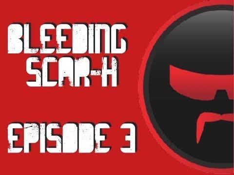 Dr DisRespect Gaming: Bleeding Scar-H EP3