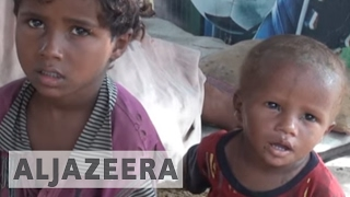 Yemen: Thousands lack treatment as cholera kills 'one person per hour'
