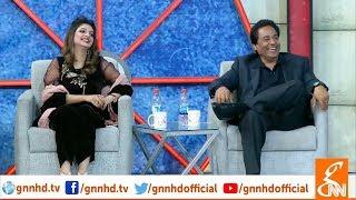 Taron Sey Karen Batain with Fiza Ali | Syed Noor | Labiba Taimour | GNN | 6 Feb 2019