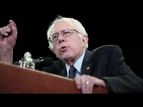 Bernie Sanders Commencement Speech At Brooklyn College Drives YUGE Graduate Rate