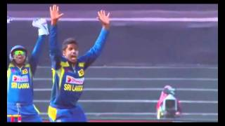 T 20 world cup 2014 Sri Lanka