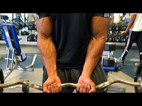 Building Muscle & Gaining Strength | Slow Reps vs Fast Reps