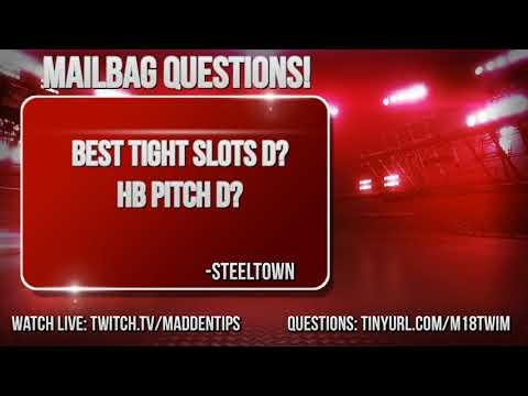TWIM 241 | Gun Bunch  Secret + Stopping HB Pitch + Beating Cover 2!