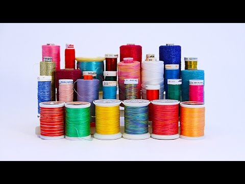 PREVIEW: How to Buy Thread - with Barb Owen - HTGC Member Class s02e05