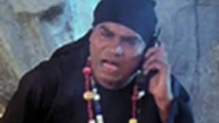 Johnny Lever the funny baba | Khullam Khulla Pyar Karenge