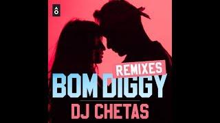 DJ Chetas - Bom Diggy (Official Remix)   Zack Knight & Jasmin Walia   Artist Orignals
